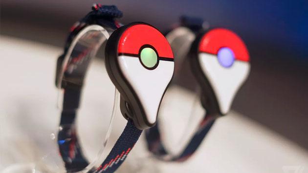 Pokémon GO Plus será lanzado la próxima semana y al Perú llegará en...