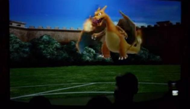 ¡El primer gimnasio Pokémon del mundo es una realidad!