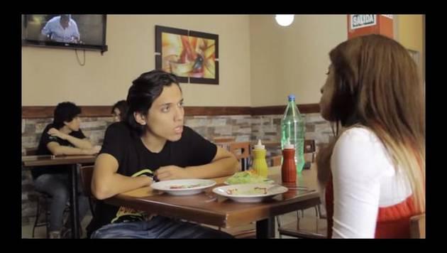 YouTube: De Barrio y las Clásicas de pollería