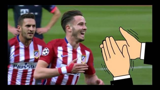 ¿Este es el mejor gol de la Champions League 2015-2016?