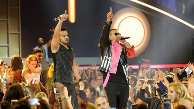 ¡Todos los ganadores de los Premios Billboard de la Música Latina 2017!