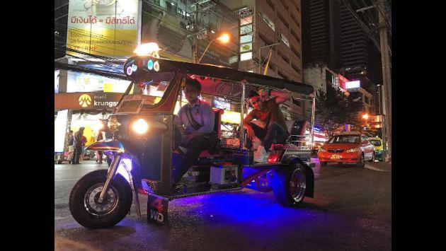 ¡Prince Royce viajó a Tailandia y así le fue como chef! [FOTOS Y VIDEO]