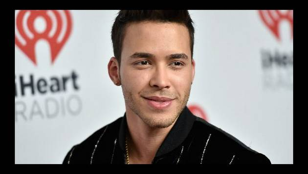 Checa a Prince Royce como nunca antes lo has visto [VIDEO]