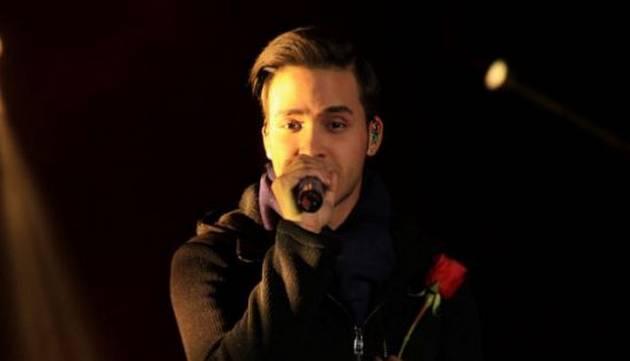 Fotos: Prince Royce enamoró a Arequipa en Barrio Latino