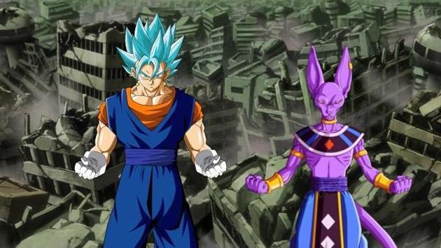 ¿Quién es más fuerte en 'Dragon Ball Super'? ¿Vegetto o Bills?