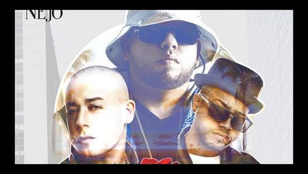Ñejo, Cosculluela y Randy hacen remix de 'A veces'