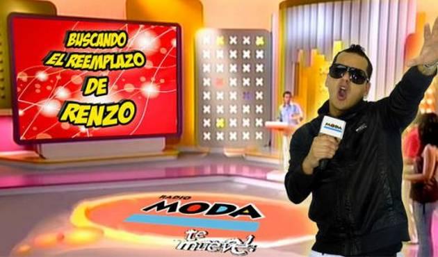 """Renzo tuvo algunos """"bloopers"""" que fueron aprovechados por Carloncho para este """"reality show"""