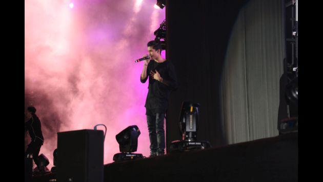 ¡Revive lo mejor del Juntos en concierto 9 con Nicky Jam, CNCO y Sebastián Yatra!