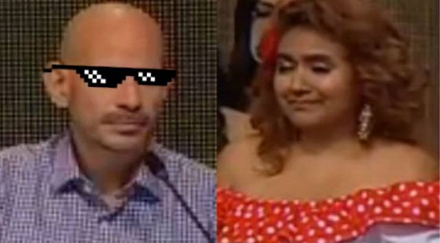 ¿Ricardo Morán se mandó la troleada más cruel de la historia de 'Yo Soy'?