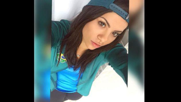 ¡Clavadista brasileña fue expulsada de Río 2016 por escándalo sexual!