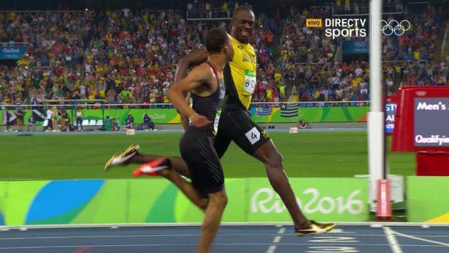 ¡Esta es la imagen de Río 2016 de la que todos hablan! ¿El motivo?