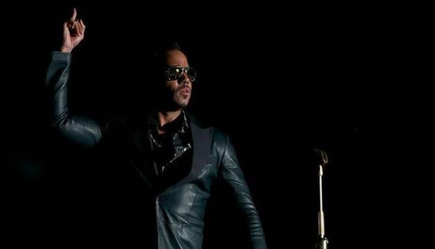Romeo Santos enamoró a fanática peruana con esta canción