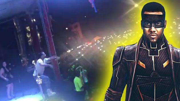Así fue el primer concierto de Romeo Santos en Baní y así hoy esta ciudad lo recibe [VIDEO]