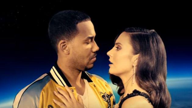 ¿Quién es la protagonista del videoclip de 'Héroe favorito' de Romeo Santos? [FOTOS]