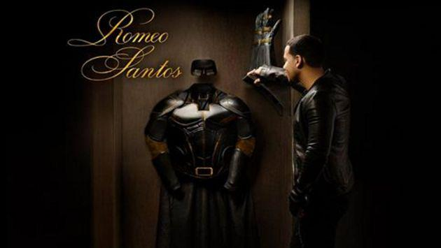 ¡La nueva canción de Romeo Santos llevará este nombre!