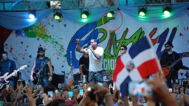 Romeo Santos regresó a República Dominicana con este conciertazo gratuito