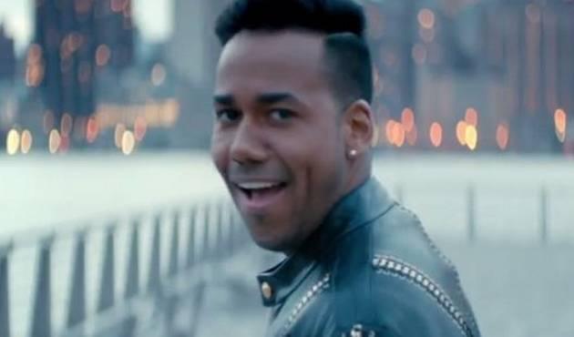"""Romeo Santos estrena video de """"Eres mía"""""""