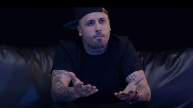 ¡Salió el video de 'Tu cuerpo me ama', tema de Nicky Jam!