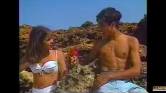 ¿Recuerdas a 'Alba' de 'Entre tú y yo', novela de 'Salserín'? Así luce en la actualidad [FOTOS]