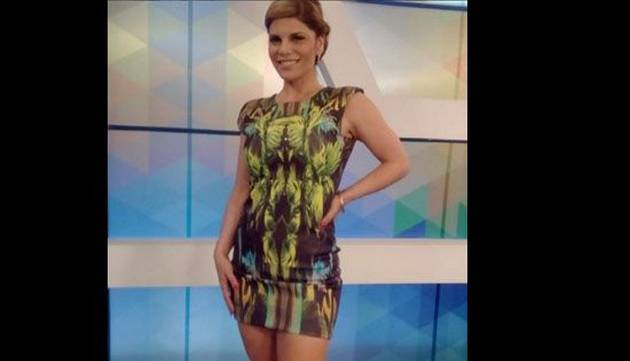 Sandra Arana sorprende con sexys fotos