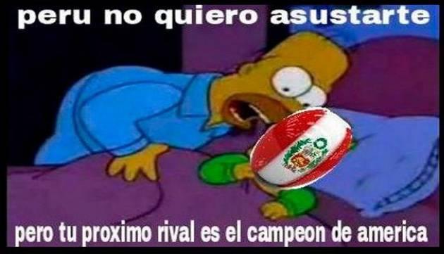 Chequea los memes de la derrota de Perú ante Chile por las Eliminatorias Rusia 2018