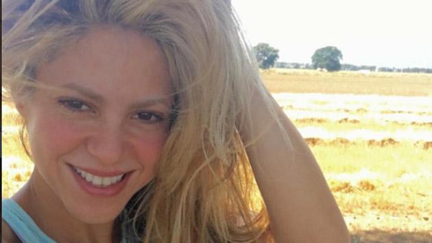 ¿Shakira donó esta fuerte cantidad de dinero a víctimas del huracán Matthew?