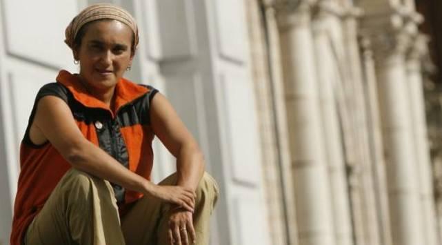 ¡Sonaly Tuesta grave de salud! Conductora de 'Costumbres' hospitalizada por este virus
