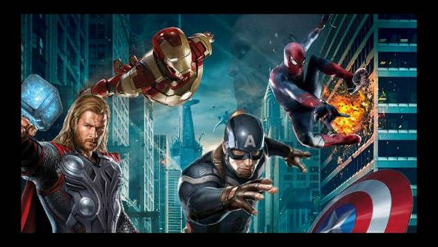 ¿Spiderman aparecerá en Avengers: Age of Ultron?
