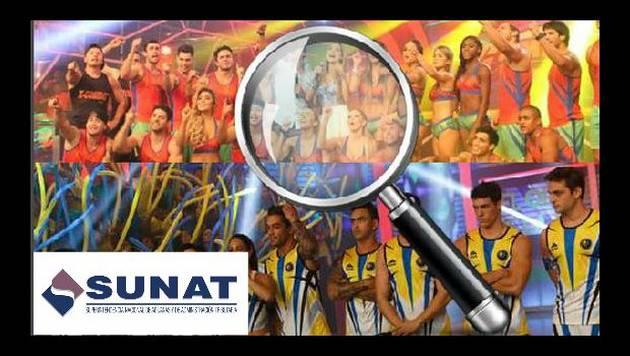¡Uyuyuy! Sunat detectó desbalance patrimonial en figuras de 'EEG' y 'Combate'