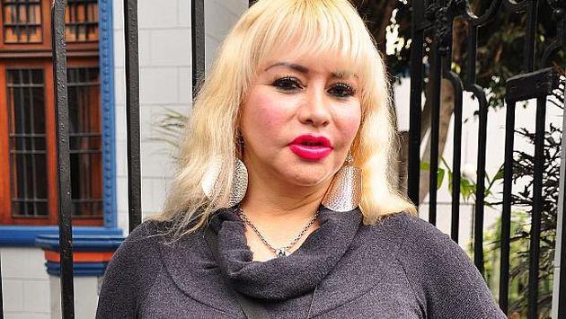 ¡No es broma! Susy Díaz le dice adiós a la farándula con este mensaje