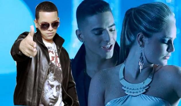 """J Álvarez graba su """"Temperatura"""" con un nuevo concepto musical"""