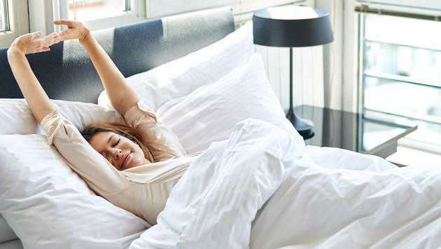 ¿No te gusta tender la cama? ¡Hace bien por esta razón!