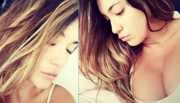 Mira el cuerpazo que luce Tilsa Lozano después de dar a luz ¡Y sin maquillaje!