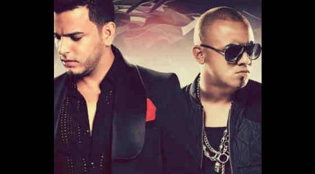 """Tito """"El Bambino"""" y Wisin se reúnen para un nuevo proyecto"""