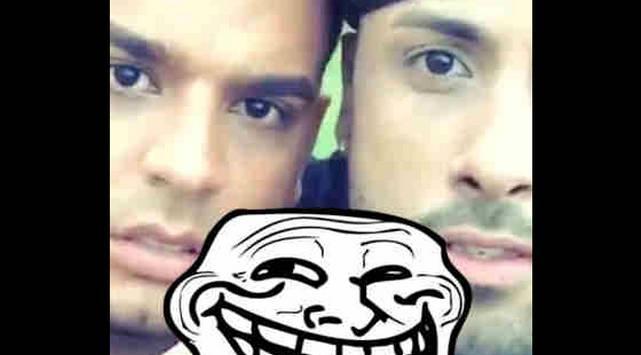 """Nicky Jam trolea a Tito """"El Bambino"""" en video"""