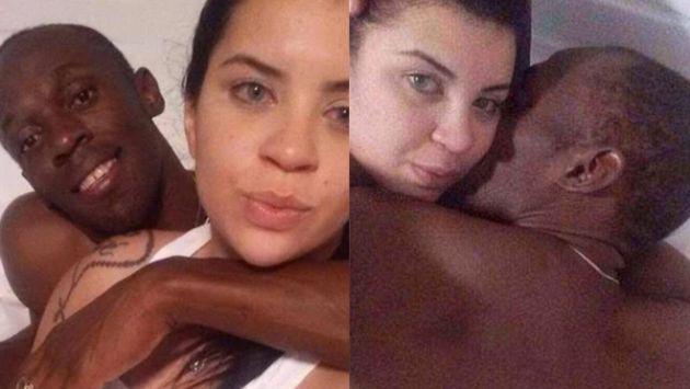 ¡Usain Bolt involucrado en escándalo sexual! Mira las fotos que se filtraron