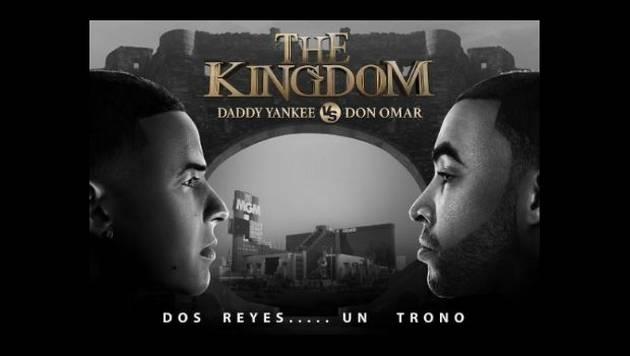 Se viene otro versus entre Daddy Yankee y Don Omar. ¿Sabes dónde esta vez?