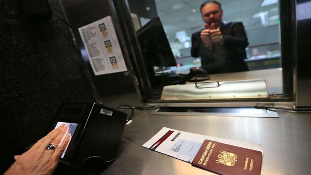¿Acuerdo para viajar a Estados Unidos sin visa cada vez más cerca? Aquí la info