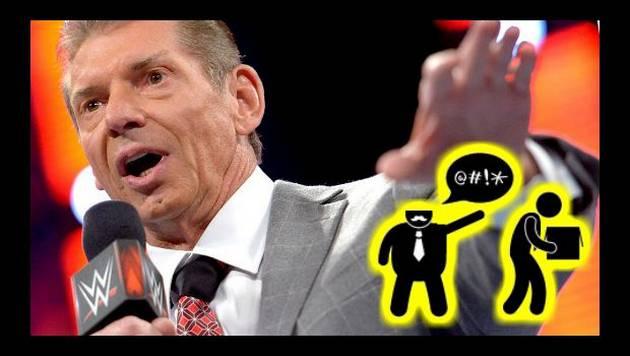 ¡Uy, no! La WWE despidió a varios luchadores. Mira a quiénes