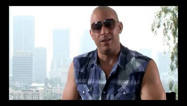 "Vin Diesel canta ""See you again"" como tributo a Paul Walker"