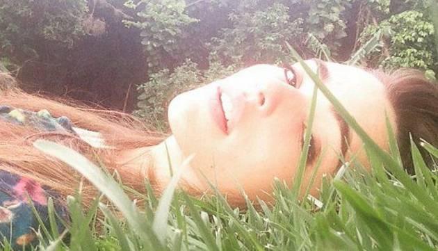 Lucy Vives, la sexy hija de Carlos Vives alborota Instagram con sus fotos