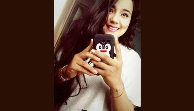 Chequea el Facebook de Marianita