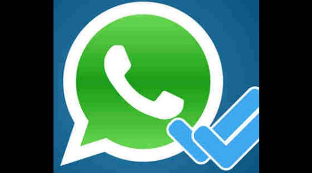"Truco: Evita el ""doble check azul"" de Whatsapp"