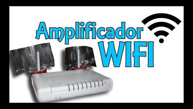 Aprende a hacer más fuerte tu señal de Wifi con una lata