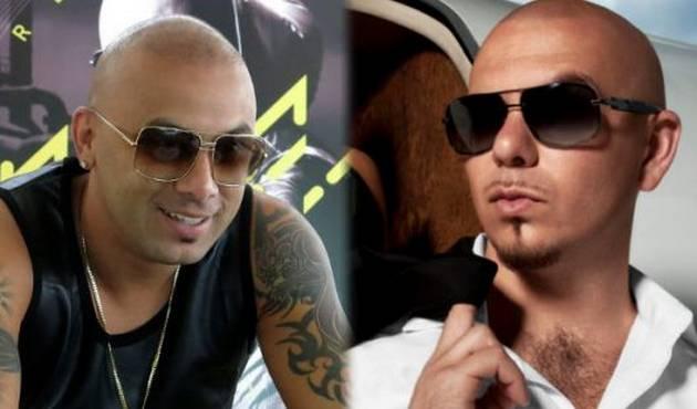 ¿Qué harán Pitbull y Wisin juntos?