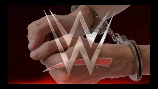 ¡Uy, no! Mira qué luchador de WWE acaba de ser arrestado