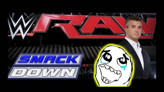 ¡Por fin! Shane McMahon hace realidad lo que los fans de WWE tanto pedían