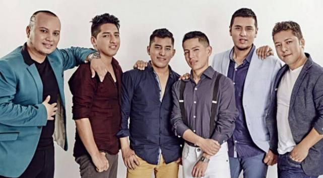 XDM, la primera banda nacional de bachata, lanza su primer tema