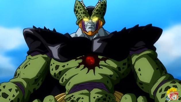 ¿Ya viste? ¡Cell tiene una nueva transformación en 'Super Dragon Ball Heroes'! [VIDEO]