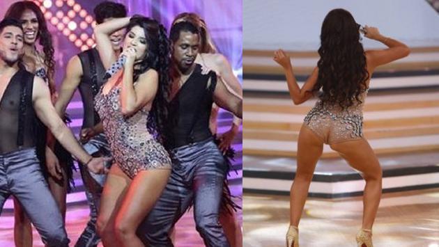 ¡Yahaira Plasencia estrenó su tema 'No vuelvas a besarme'!